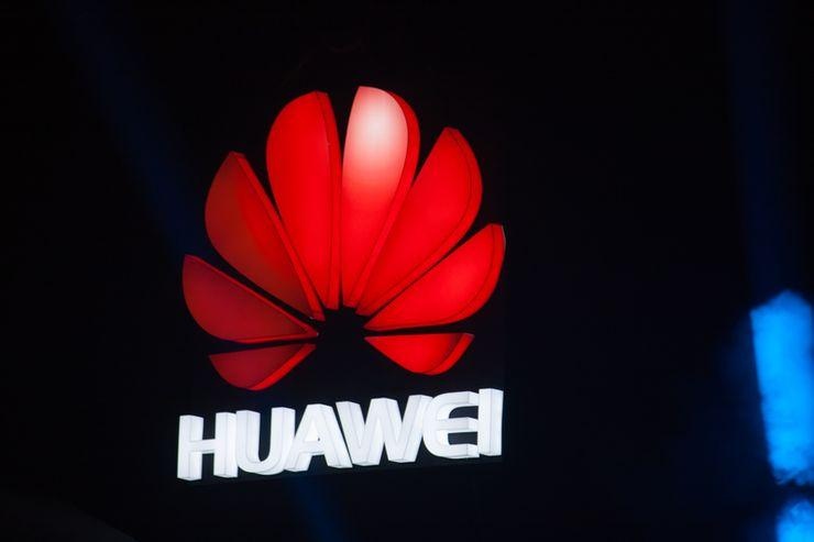 There are changes at the top of Huawei New Zealand.