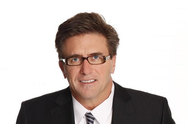Dell Software Australia MD Ian Hodge.