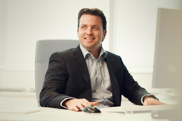 Matt Toohey, CIO, iiNet