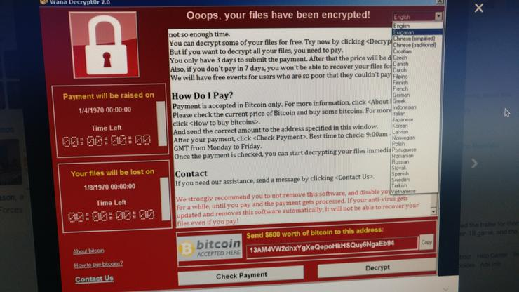Vietnam urges prevention of WannaCry ransomware