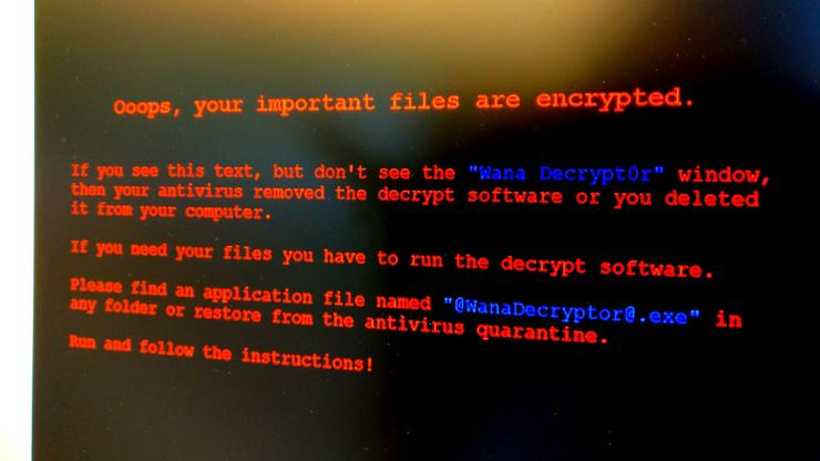 Leaked NSA tools used in global cyber attack, analysts say