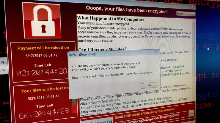 Ransomware WannaCry attack: Banks cautious, shut down ATMs operating on old software