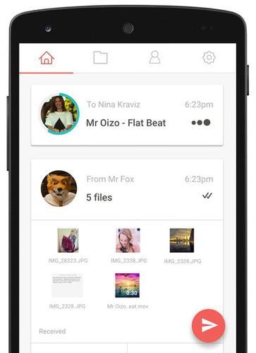 Infinit speeds up video, photo sharing via smartphones - CIO