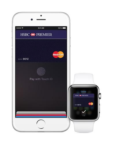 Apple Pay is coming to the UK in July — transforming mobile payments with an incredibly easy, secure and private way to pay.