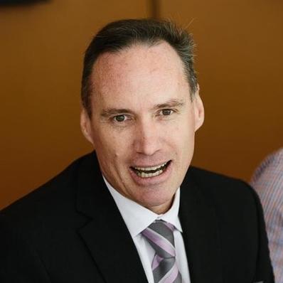 Ramsay Australia CIO John Sutherland