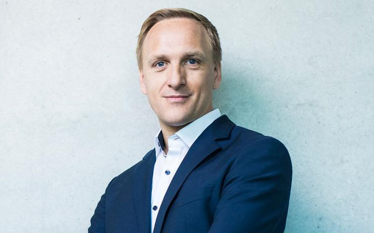 Juergen Mueller (SAP)
