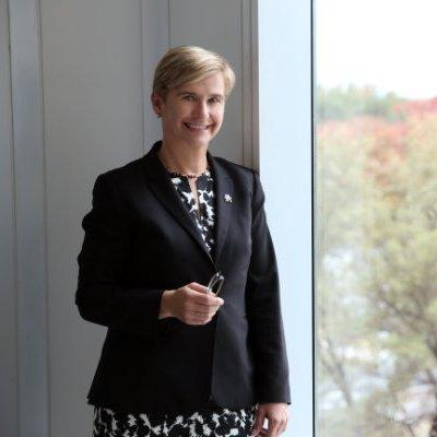 ANZ's new security chief, Lynwen Connick