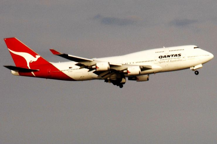 Former NSW DET chief information officer, Stephen Wilson, to join Qantas