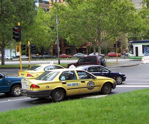 Call centre operations at one of Melbourne's largest Taxi companies was struck down by a fire