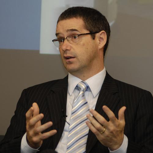 Communications Minister, Stephen Conroy