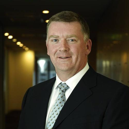 Westpac CIO, David Curran