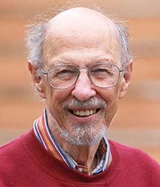Multics lead developer and Turing Award winner, MIT's Professor Fernando J. Corbato [photo by Jason Dorfman, Creative Commons Attribution and ShareAlike licence]