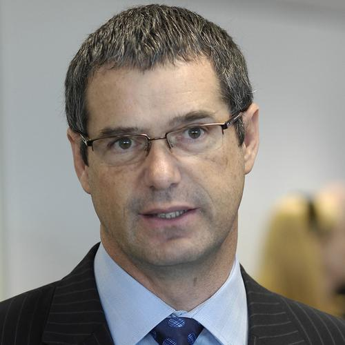 Senator Stephen Conroy, minister for broadband, communications and the digital economy