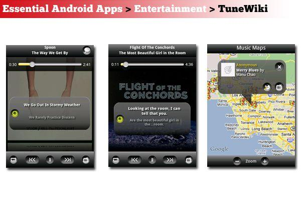 TuneWiki (Free)