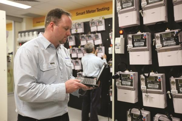 EnergyAustralia is also undertaking a $10 million smart metering trial as part of its $170 million Smart Grid program. The trial will run until the end of 2012.