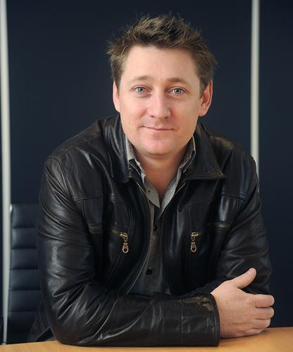 Freshweb managing director, Ben McGrath