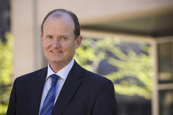 SBR program director, Paul Madden