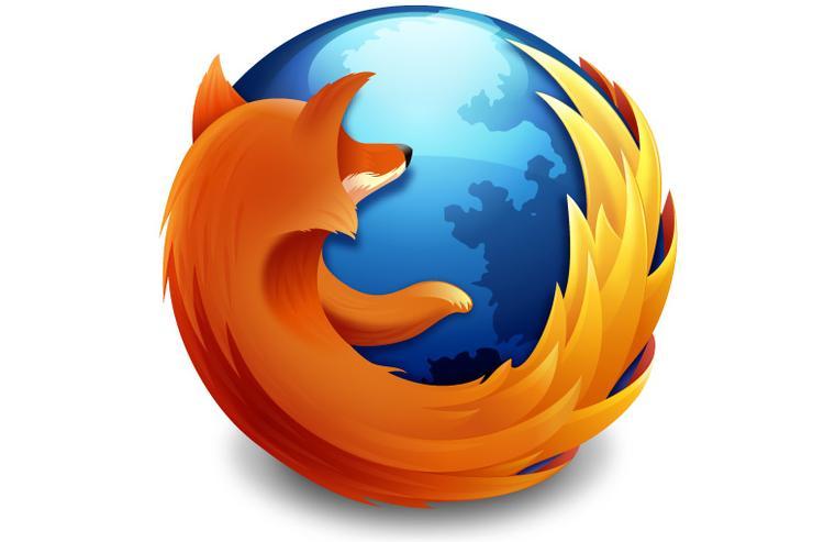 Mozilla Firefox web browser logo