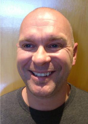 City Beach CIO Paul Downs