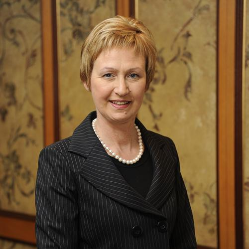 Australian government CIO Ann Steward