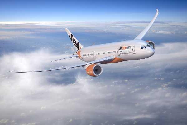 Image credit: Qantas