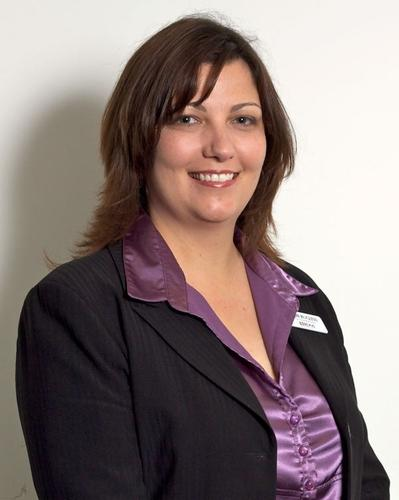 Royal District Nursing Service of South Australia CIO, Jodie Rugless