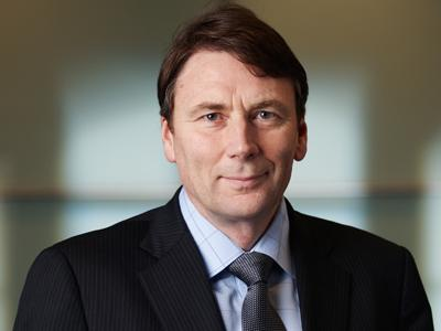 Telstra chief executive, David Thodey
