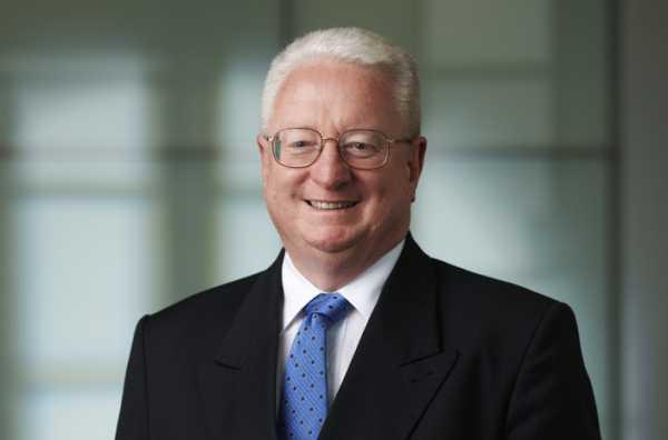 Telstra chief financial officer and executive director, John Stanhope.