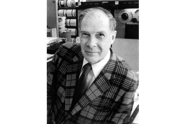 Richard W. Hamming pioneered Hamming codes, a discovery that would lay an important foundation for the entire modern computing and communications industries