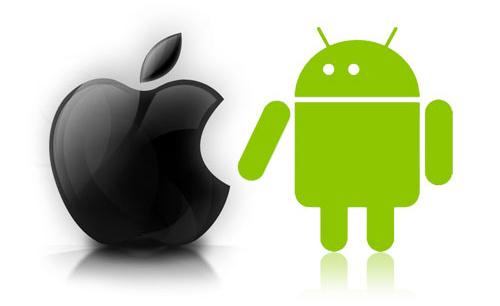 iPhone versus Android. Which is better?