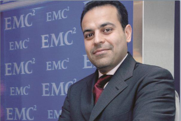 """If you try to force virtualisation and highly virtualised infrastructure into the classic ways of managing IT, you've lost the plot"" - EMC chief information officer, Sanjay Mirchandani"