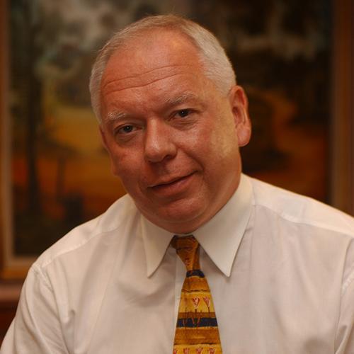 Westpac CIO group executive Bob McKinnon