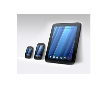 HP has thrown itself back into mobile computing with the release of the webOS-based TouchPad, Veer and Pre3