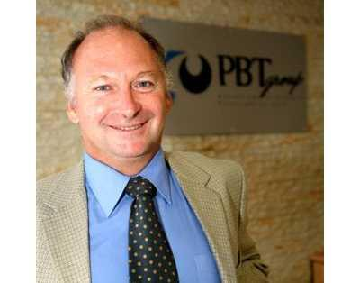 Martin Rennhackkamp will head up the business intelligence capabilities for PBT's Australian arm