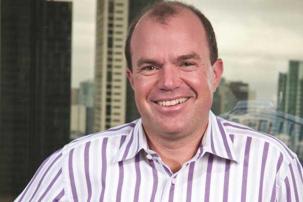 Paul Ramsbottom, managing director of ASi