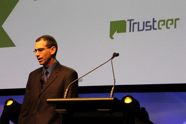 Trusteer chief technology officer, Amit Klein