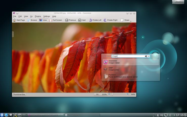 KDE 4.7 will be available in July, 2011