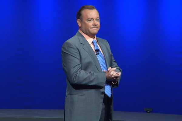 Sony's Jack Tretton offers an apology for the PlayStation Network outage