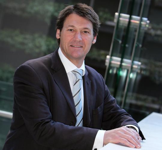 UXC Connect CEO, Ian Poole
