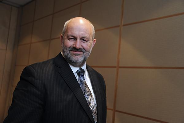 AWS chief technology officer, Werner Vogels