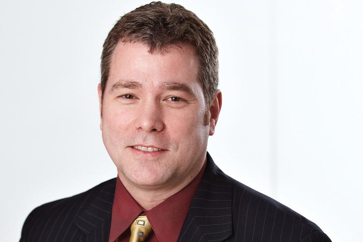 QBE Lenders Mortgage Insurance head of business solutions and technology, Michael Hinton