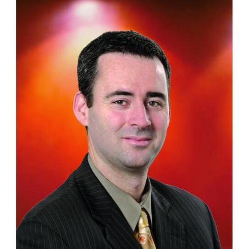 iiNet chief executive, Michael Malone.