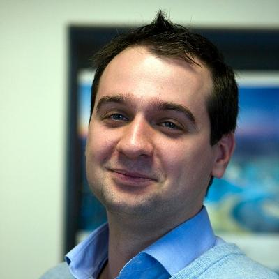 BitDefender head of online threats lab, Catalin Cosoi