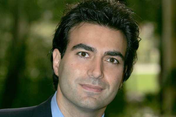Google Enterprise director of security, Eran Feigenbaum