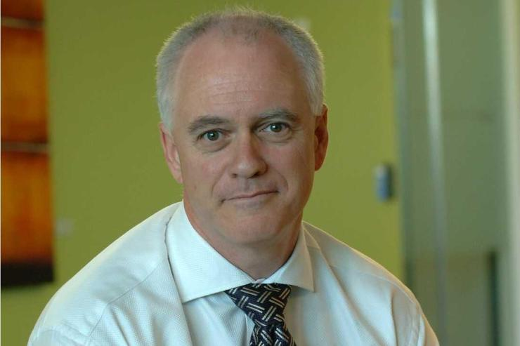 Microsoft Australia chief technology officer, Greg Stone