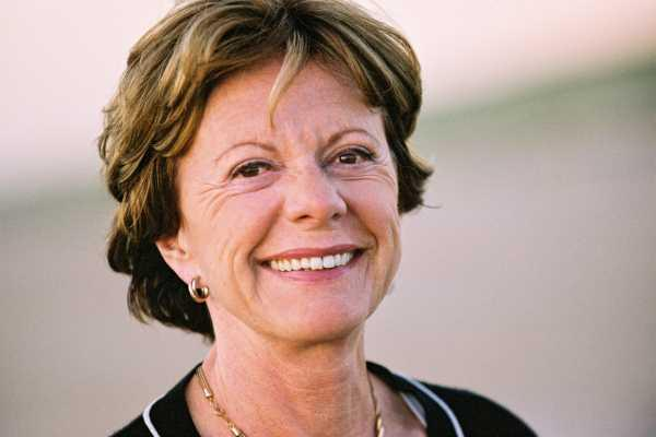 Vice-president of the European Commission responsible for the Digital Agenda, Neelie Kroes