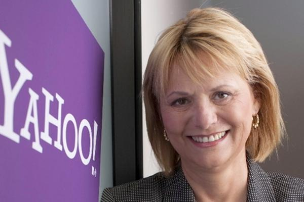 Yahoo CEO, Carol Bartz, has been removed from her post