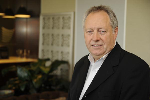 Opera Australia CIO, Grant Creswell