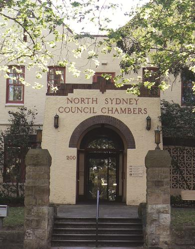 North Sydney Council has moved to an integrated telephony system.