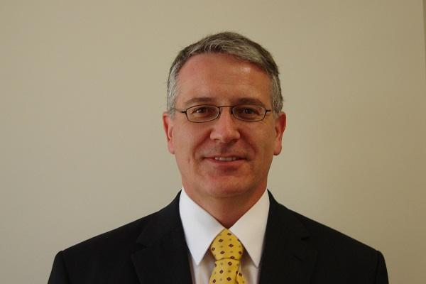 Programmed Group chief information officer, Mike Disbury.